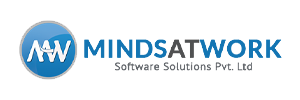 Mindsatwork Software Solutions Pvt. Ltd. Mobile App | Website Design | Website Developer | Android | iOS | React Native Developer in Nashik